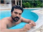 Actor Ram Charan Teja Enters To Instagram World