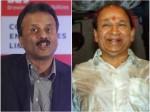 Vg Siddhartha Has Helped Rajkumar Family When Rajkumar Was Kidnapped