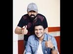 Kannada Actor Diganth Playing Important Role In Puneeth Rajkumar Yuvarathan Kannada Film