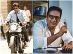 Prakash Rai Playing Important Role In Yuvaratna Kannada Movie