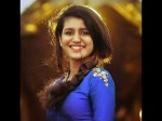 Priya Varrier To Make Her Kannada Debut With New Actor Suraj Kumar