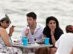 Social Media Users Are Criticising To Priyanka Chopra For Smoking A Cigarette
