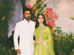 Bollywood Actress Alia Bhatt Orders Sabyasachi Lehenga For Wedding To Ranbir Kapoor