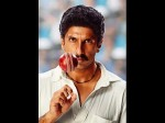 Ranveer Singh Starrer 83 Movie First Look Revealed For His Birthday
