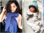 Actress Disha Madan Blessed With Baby Boy