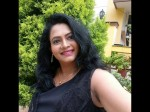 Tv Actress Shobha Background