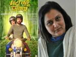 Adi Lakshmi Purana Director Priya Interview