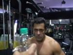 Salman Khans Bottle Cap Challenge Very Special
