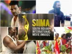 Siima 2019 Best Villain Nominations In Kannada