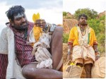 Kadaisi Vivasayi Tamil Movie Vijay Sethupathi Look Revealed
