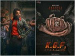 Kgf Chapter 2 Will Release Adheera Poster On July 29th