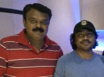 Director P C Shekar And Arjun Janya Has Together For 7th Time