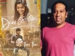 Producer Pushkar Mallikarjunaiah Tweets About Dubbing Movie