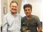 Shiva Rajkumar Thanked Dr Andrew Wallaca Who Operated Him