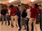 Sudeep Danced With Salman Khan And Prabhu Deva