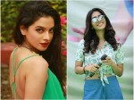 Actress Tanya Hope And Nabha Natesh Will Be Playing Lead Role In Disco Raja Movie