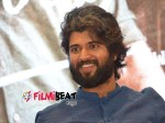 Ulidavaru Kandante Is The First Kannada Movie Watched By Vijay Devarakonda