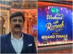 Weekend With Ramesh 4 Grand Finale Will Be In Interaction Session