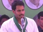 Nikhil Kumar May Contest From The Jds Kr Pet By Election