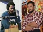 Darshan Spoke About Nikhil Kumar