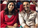 Kannada Actress Rachita Ram Is Likely To Become The Heroine Of Dhananjay