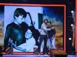 Puneeth Rajkumar Singing A Song For Sudeep In Pailwan Audio Release Event