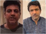 Sandalwood Stars Puneeth Rajkumar And Shivaraj Kumar Come To Help Uttara Karnataka People