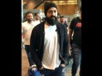 Netizens Outraged Against Kannada Actor Yash And Radhika Pandit