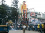 Navrang Film Theater Stopped Show