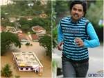 Sampoornesh Babu Donate 2 Lakh To Uttara Karnataka Flood