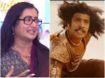 Sumalatha Appreciated Nikhil Kumar S Acting In Kurukshetra