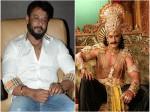 Dr Rajkumar Best Choice To Play Duryodhan Role Said Darshan