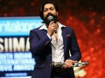 Yash Dedicated To Siima Award For Special Persons
