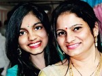 Tv Actress Commits Suicide With Her Daughter