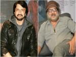 Ravichandran And Sudeep Team Up Together Again