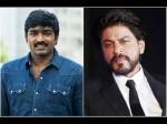 Vijay Sethupathi React About Shahrukh Khan