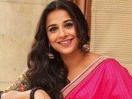 Vidya Balan Shared Her Bad Experience In Film Industry