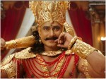 Kurukshetra Movie Kananda Review