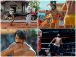 Pailwaan Kannada Movie Trailer Out