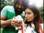 Actress Radhika Pandit Reveals Why She Got Married With Yash