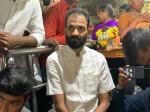 Raghavendra Rajkumar Will Not Celebrate His Birthday This Year
