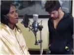 Ranu Mondal Sings Bollywood Song