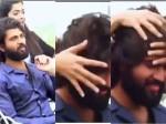 Kannada Actress Rashmika Mandanna Did Hair Style For Actor Vijay Devarakonda