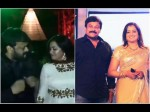 Sumalatha And Chiranjeevi Dance Video Viral