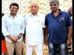 Puneeth Rajkumar Donate 5 Lakh To Cm Relief Fund