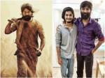 Vada Chennai Fame Saran Enters To Kgf Chapter 2 Movie Team