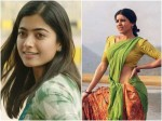Rashmika Mandanna Playing Village Girl Role In Her Next