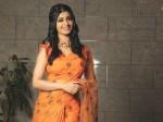 Aditi Prabhu Deva Gives Voice To Bharaate Actress