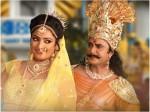 Kurukshetra Movie 50 Days Celebration In Doddaballapur
