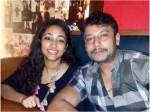 Darshan Wife Vijayalakshmi S New Tweet Create Confusion